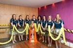 Lend Lease Breakers at Cricket NSW 2011/12 Season Launch