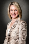 Anna Musson Ettiquette Expert