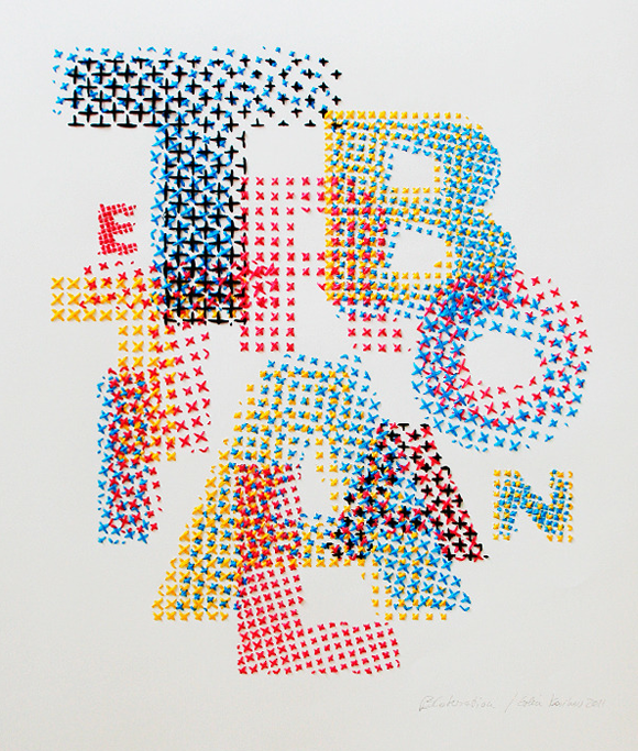 What is Typographic Art? | [NBPD]