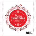 Northern Beaches Photography and Design Xmas Card